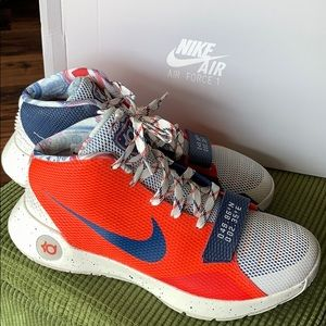 Nike KD Trey 5 III Limited Edition Nike Sneakers